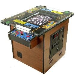 PacMan Tabletop